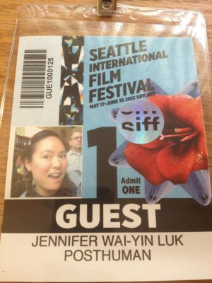 SIFF badge