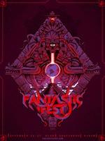 Fantastic Fest 2012