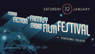 Science Fiction + Fantasy Short Film Festival